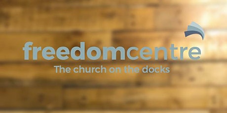 freedomcentre Church Service tickets