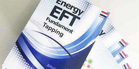 Ontdek de kracht van Energy EFT Tapping en hoe jij die kracht kunt gebruik tickets