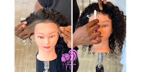 Chicago, IL | Flawless Lace  Sew-In  Install Class tickets