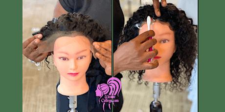 Atlanta,GA | Flawless Lace Sew-In Install Class tickets