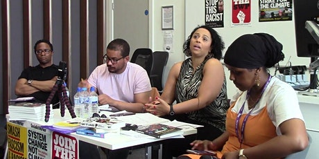 Abolishing School Exclusion: Lessons from Activist Educators tickets
