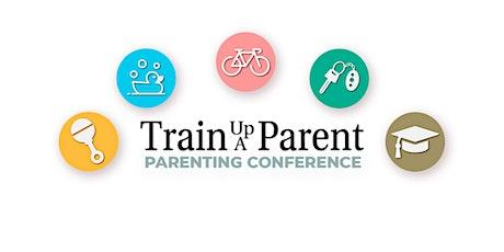 Train Up a Parent Scottsdale tickets