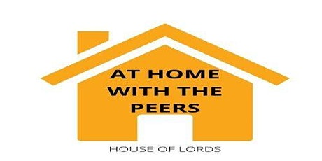 At Home with the Peers tickets