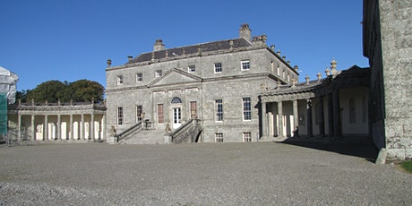 Irish Country House Architecture Lecture Series (CAH)
