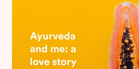 The Naked Questions Series 2: But what is Ayurveda? tickets