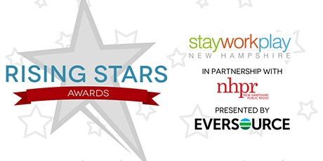 11th Annual Rising Stars Awards tickets