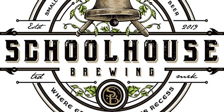 Schoolhouse Brewing 3.1 Mile Group Run tickets