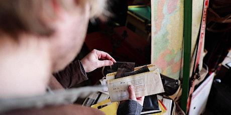 Voorpremière 'ifoundyourfilm' tickets