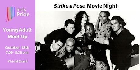 Strike a Pose  - YAMU Movie Night tickets