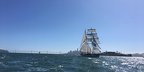 Tall Ship Photography on brigantine Matthew Turner tickets