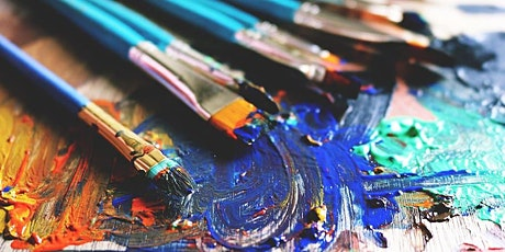 Acrylic Painting and Open Studio tickets