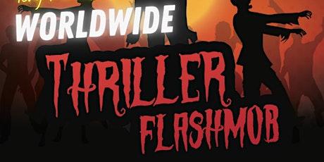 Tony Meredith's Worldwide Thriller tickets