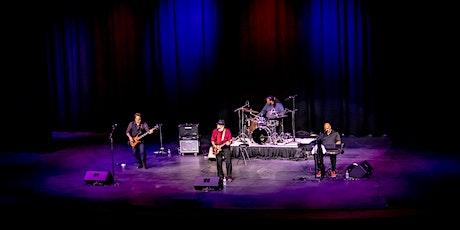 Duke Tumatoe & The Power Trio | Redstone Room tickets