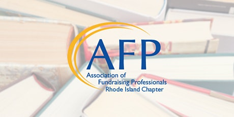 Meet the AFP-RI Book Club: A little bit of structure and a whole lotta fun. tickets