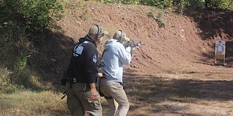 Intro to Long Gun Home Defense tickets