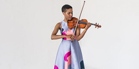 Understanding the Violin/Viola Doubler (with Monica Davis) tickets
