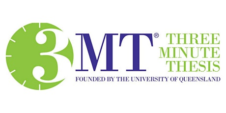3MT Competition tickets
