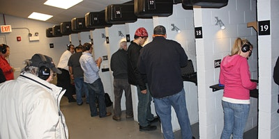 Illinois Concealed Carry License Training – 16 hour class