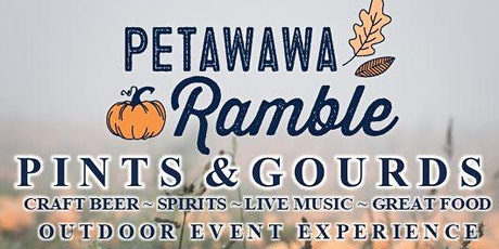 PINTS & GOURDS tickets