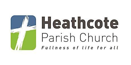 HPC Sunday Service tickets