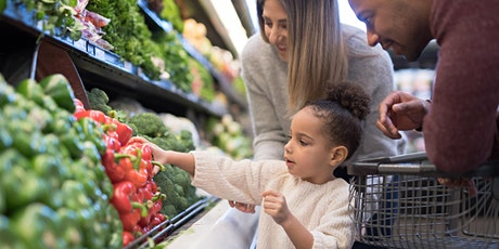 Shopping Smart During COVID-19: Tips for Creating Family Meals on a Budget tickets