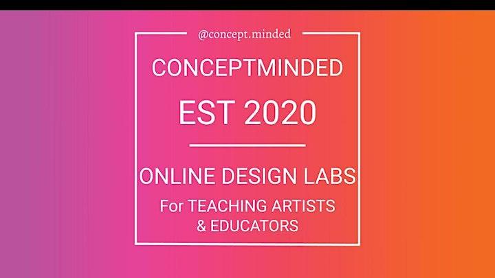 Teaching Artist Design Lab image