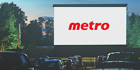 Metro Community Drive-In: Winona Crossing tickets
