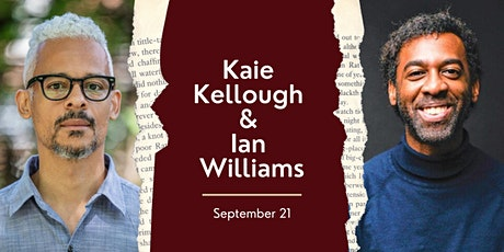 Inheritance with Kaie Kellough and Ian Williams In Conversation tickets