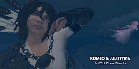 Virtual Filmmaking using Machinima (1x3hrs) tickets