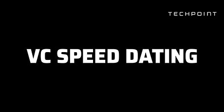 2020 TechPoint VC Speed Dating tickets