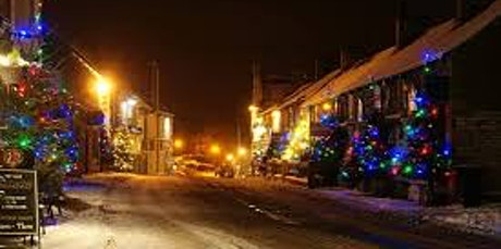 Castleton Great Ridge Christmas Walk tickets