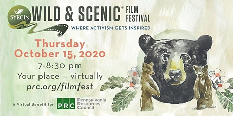 Wild & Scenic Film Festival tickets