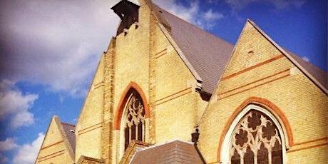 Brixton Seventh-day Adventist Church Worship Service tickets