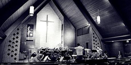 Midwest Chamber Ensemble - Brahms' Zigeunerlieder tickets