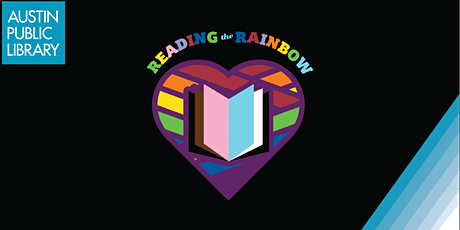 Virtual LGBTQIA Book Club tickets