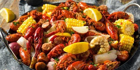 Pa Nash September Seafood Boil! tickets