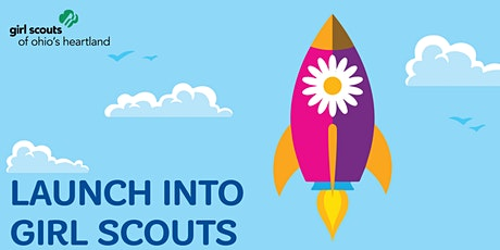 Hilliard  Slingshots, Steps and Smores! Taste of Girl Scout Camp tickets