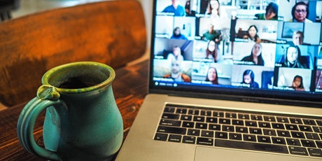 3 Fundamentals of Highly Effective Leaders in a Remote Work Environment tickets