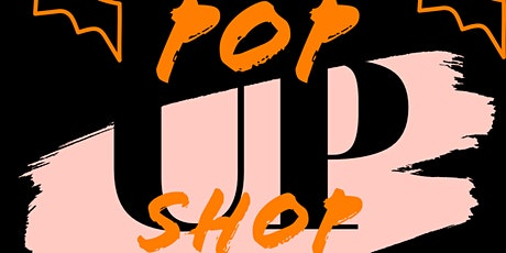 Girls Empower - Spooky & Sweet POPUP Shop - Halloween Edition billets