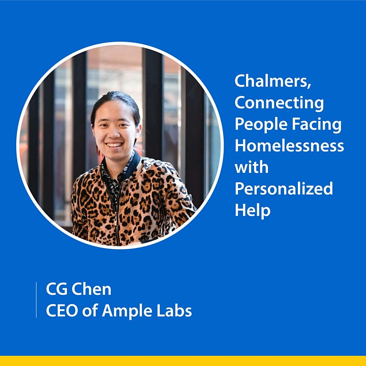 Communitech x Ample Labs: Tech for Vulnerable Communities During COVID-19 image