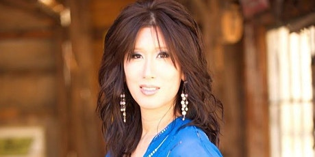 The Vegas Room presents the Mesmerizing Song Stylings of Rita Lim tickets