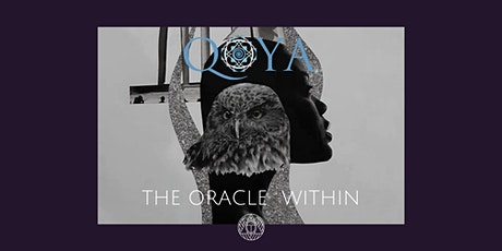 We Dance Qoya - The Oracle Within tickets