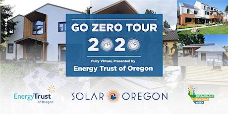 Virtual Go Zero Tour 2020 tickets