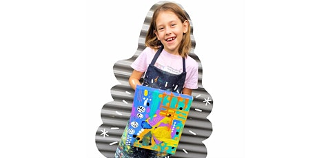 Kids Intuitive Art Workshop tickets