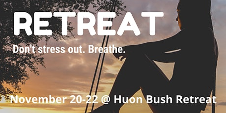 Health Retreat Hobart tickets