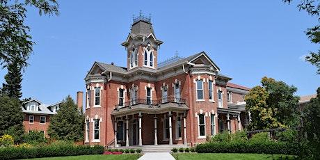 Doors Open Denver: Bosler House tickets