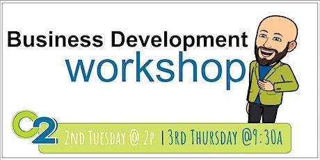 Business Development Workshop tickets