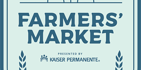 Thrive City Farmers Market tickets