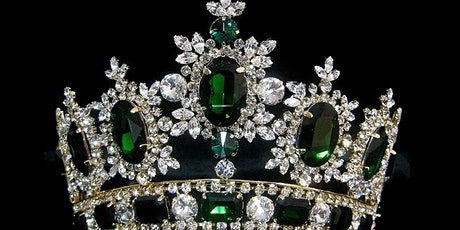 Miss Brazil UNITED STATES pageant. tickets