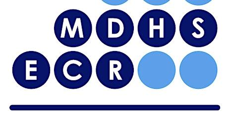2020 MDHS ECR Network Symposium tickets